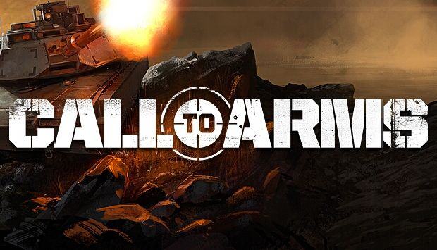 Call to Arms iOS/APK Full Version Free Download