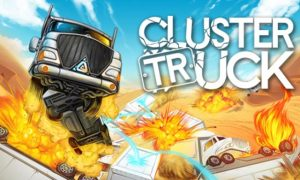 Clustertruck iOS/APK Version Full Game Free Download