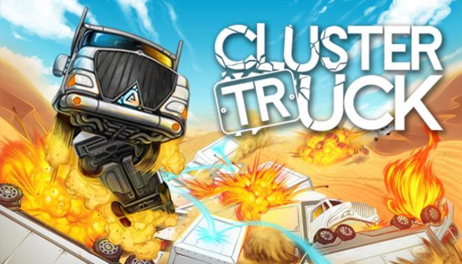Clustertruck iOS/APK Version Full Game Free Download