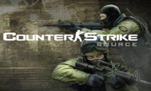 Counter-Strike Source PC Version Game Free Download