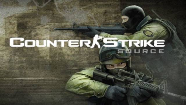 Counter-Strike Source PC Version Game Free Download