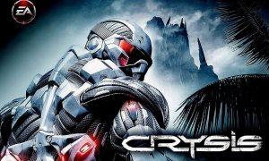 Crysis 1 PC Version Game Free Download