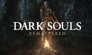 DARK SOULS: REMASTERED IOS Full Version Free Download