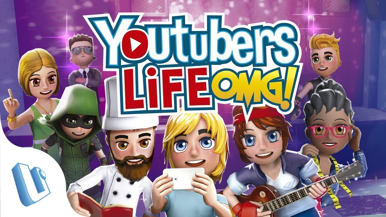 Youtubers Life iOS/APK Full Version Free Download