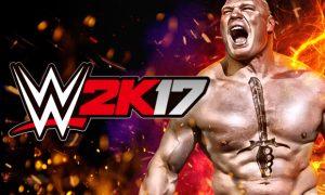 WWE 2K17 iOS/APK Version Full Game Free Download