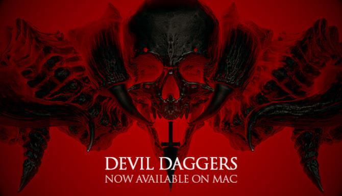 Devil Daggers PC Full Version Free Download