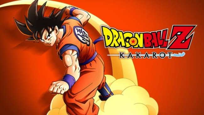 DRAGON BALL Z KAKAROT Download for Android & IOS