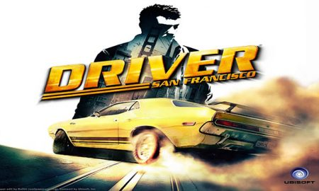 Driver San Francisco Android/iOS Mobile Version Full Game Free Download