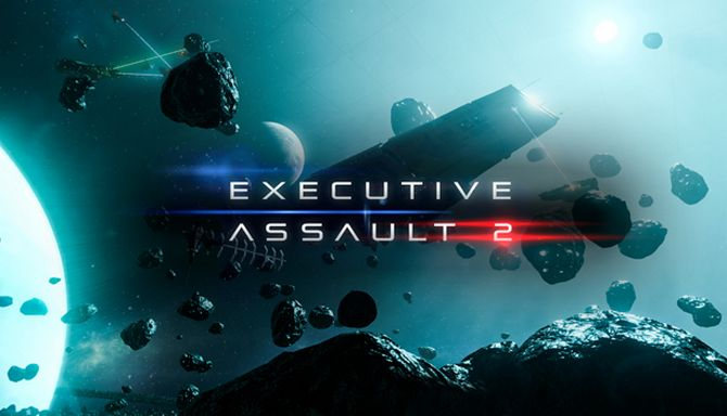 Executive Assault 2 Latest Version Free Download