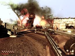Far Cry 2 iOS Latest Version Free Download