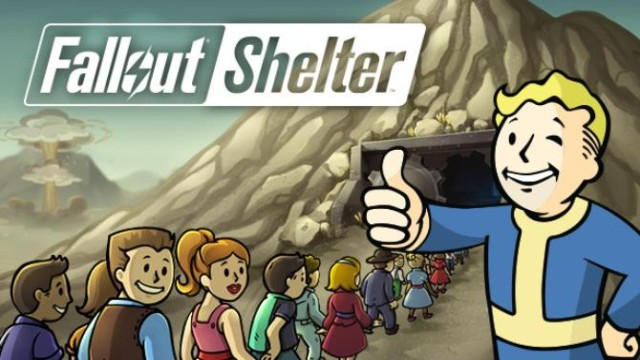 Fallout Shelter PC Latest Version Game Free Download