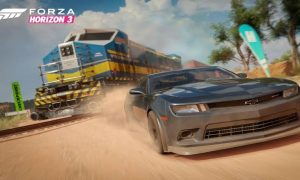 Forza Horizon 3 Android/iOS Mobile Version Full Game Free Download