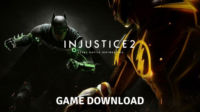 Injustice 2 Android/iOS Mobile Version Full Game Free Download