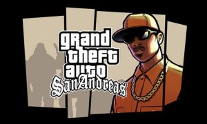 Grand Theft Auto: San Andreas iOS/APK Version Full Game Free Download
