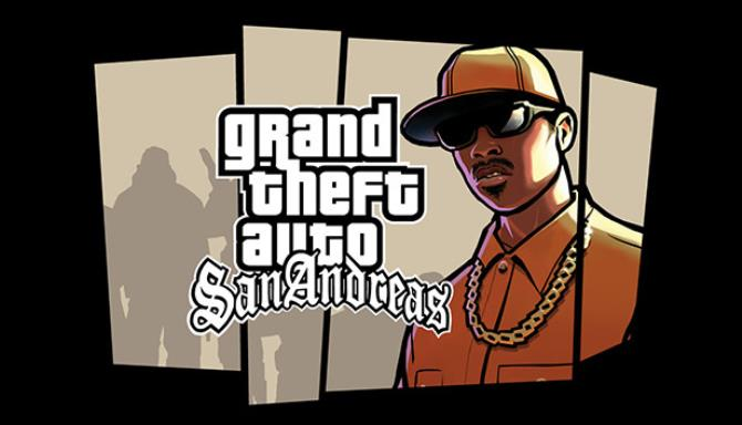 Grand Theft Auto: San Andreas PC Version Game Free Download