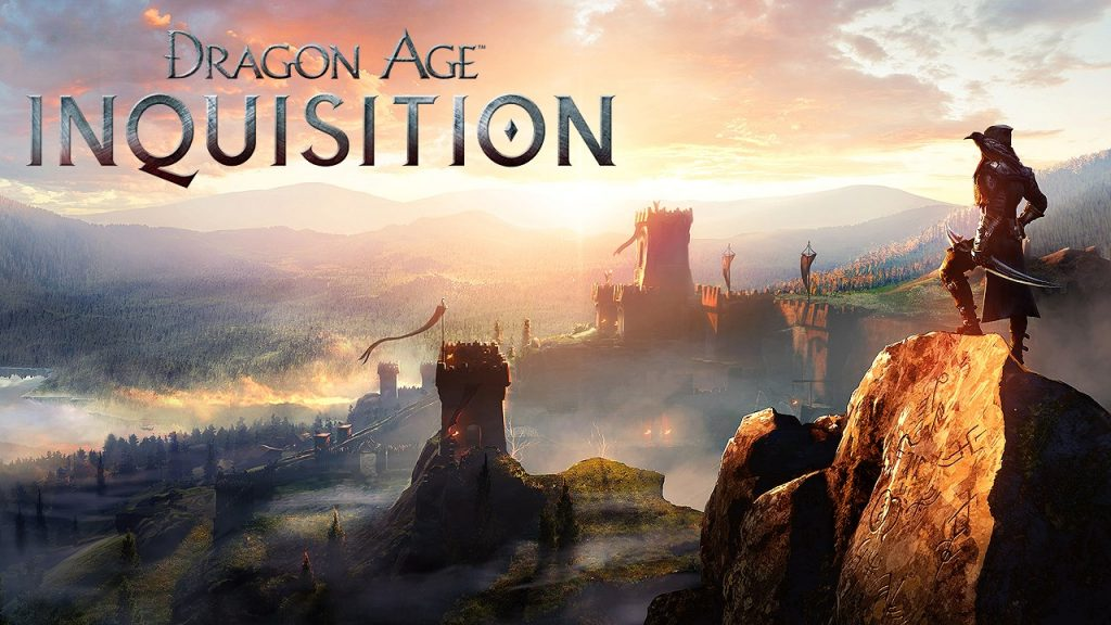 Dragon Age Inquisition PC Version Full Game Free Download