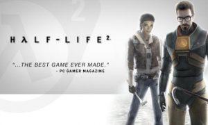 Half-Life 2 PC Latest Version Free Download