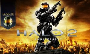 Halo 2: Anniversary iOS/APK Version Full Game Free Download
