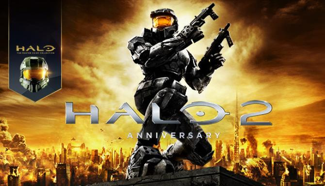 Halo 2: Anniversary Full Mobile Game Free Download
