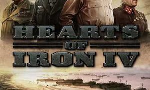 Hearts of Iron IV iOS/APK Version Full Game Free Download