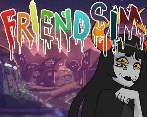 Hiveswap Friendsim PC Latest Version Game Free Download