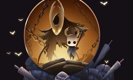 Hollow Knight Godmaster PC Game Latest Version Free Download