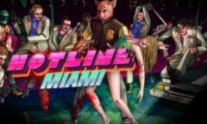 Hotline Miami IOS Latest Full Mobile Version Free Download