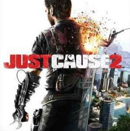 Just Cause 2 Mobile Latest Version Free Download