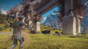 Just Cause 3 PC Latest Version Game Free Download
