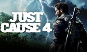 Just Cause 4 PC Version Full Game Free Download