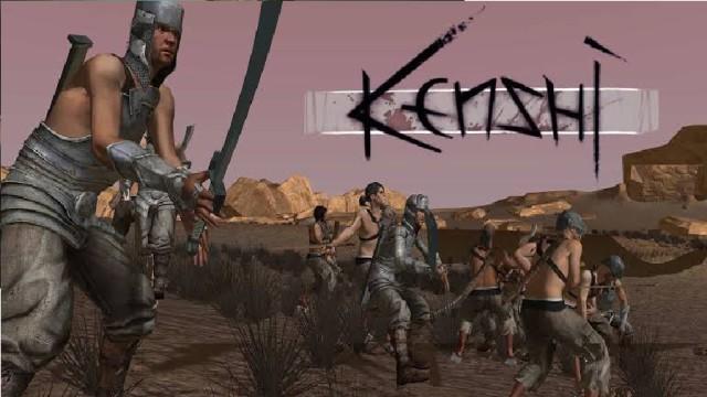 Kenshi PC Latest Version Free Download