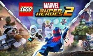 LEGO Marvel Super Heroes 2 iOS Latest Version Free Download