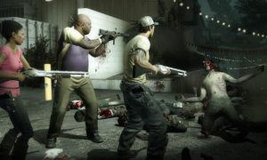 Left 4 Dead 2 PC Latest Version Free Download
