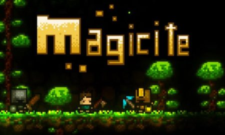 Magicite iOS/APK Version Full Game Free Download
