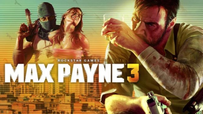 Max Payne 3 PC Latest Version Game Free Download