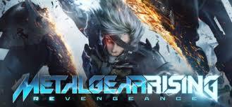 Metal Gear Rising: Revengeance APK Game Free Download
