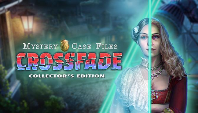 Mystery Case Files: Crossfade Collector's Game Full Version Free Download
