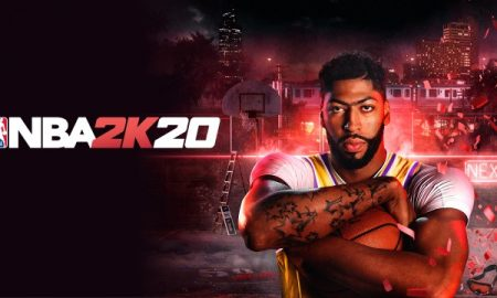 NBA 2k20 PC Latest Version Free Download