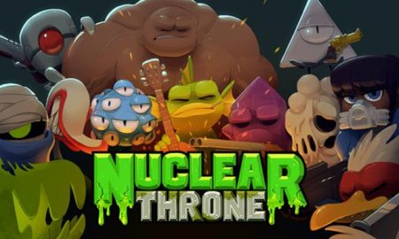 Nuclear Throne Android/iOS Mobile Version Full Game Free Download