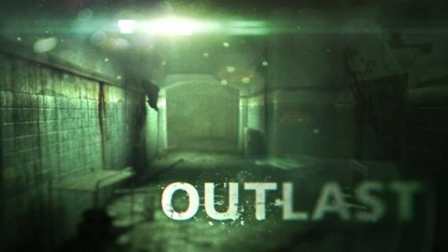 Outlast PC Latest Version Free Download