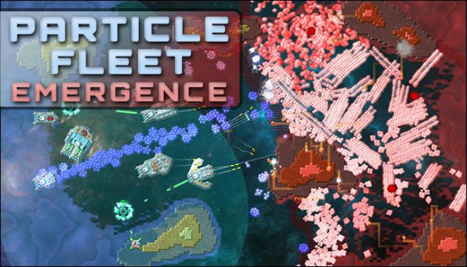 Particle FleeParticle Fleet: Emergence PC Version Game Free Downloadt: Emergence iOS/APK Full Version Free Download