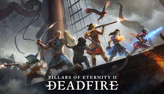 Pillars of Eternity II: Deadfire PC Game Free Download