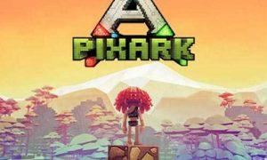 PixARK APK Latest Full Mobile Version Free Download