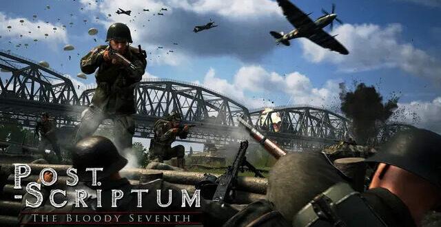 Post Scriptum Android/iOS Mobile Version Full Game Free Download