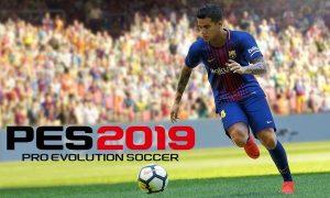 Pro Evolution Soccer 2019 PC Version Download