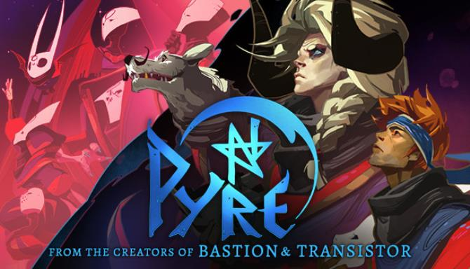 Pyre PC Latest Version Game Free Download