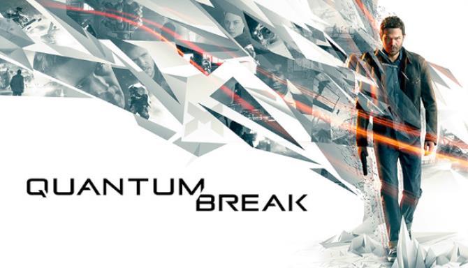 Quantum Break Complete PC Version Game Free Download
