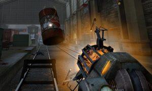 Half-Life 2 iOS Latest Version Free Download