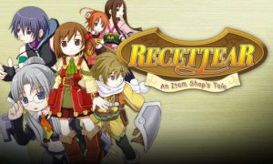 Recettear: An Item Shop's Tale Android/iOS Mobile Version Full Game Free Download