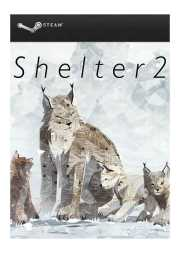 Shelter 2 PC Latest Version Full Game Free Download